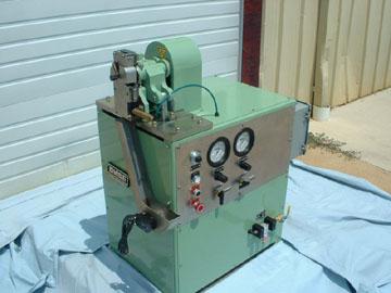 CL05型小型卷曲机